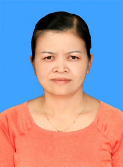 Văn Thị Thủy