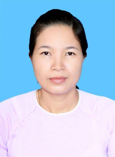 Hoàng Nữ Quỳnh Trang