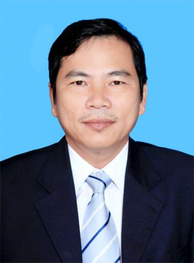 Hồ Tấn Đằng