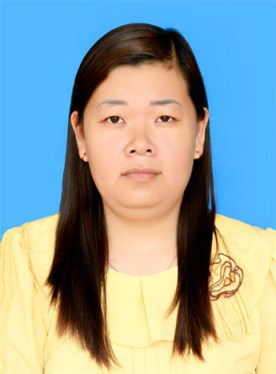 Châu Thị Ánh Ngọc